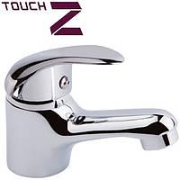 Смеситель для умывальника Premiera 40мм 001 Touch-Z