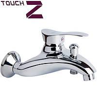Смеситель для ванной короткий Eris 40мм 006 Touch-Z