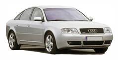 Audi A6 (1997-2005)