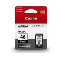Картридж Canon PG-46 Black 15 мл OEM 9059B001