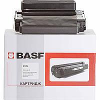 Картридж Samsung MLT-D205L Black 5k BASF BASF-KT-MLTD205L