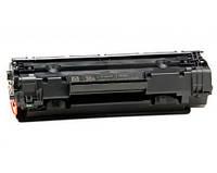Картридж HP 36A CB436A Black OCase Starter Пустой! Первопроходец!