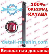 """Амортизатор задний газомасляный (стойка задняя) """"Kayaba"""" 349149 Excel-G Fiat Doblo (Фиат Добло)"""