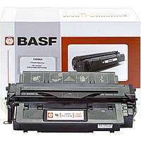 Картридж HP 96A C4096A Black 5k BASF BASF-KT-C4096A