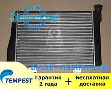 """Радіатор водяного охолодження ВАЗ 2106 """"TEMPEST"""" 2106-1301012"""