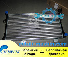 """Радіатор водяного охолодження ВАЗ 21213 НИВА """"TEMPEST"""" 21213-1301012"""