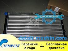 """Радиатор водяного охлаждения ВАЗ 2123 ШЕВРОЛЕ НИВА """"TEMPEST"""" 2123-1301012"""