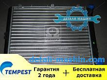 """Радиатор водяного охлаждения Москвич 2141 """"TEMPEST"""" 2141-1301012-10"""