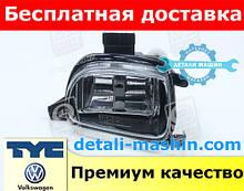 """Фара противотуманная левая Транспортер Т4 1991-2003 """"TYC"""" VW Transporter T4 противотуманка"""