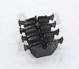 """Колодки тормозные задние БМВ 5 Е34 88-95 """"RIDER"""" BMW 5(E34 E28) BMW 3 E30,E36, фото 2"""