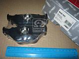 """Колодки тормозные задние БМВ 5 Е34 88-95 """"RIDER"""" BMW 5(E34 E28) BMW 3 E30,E36, фото 3"""
