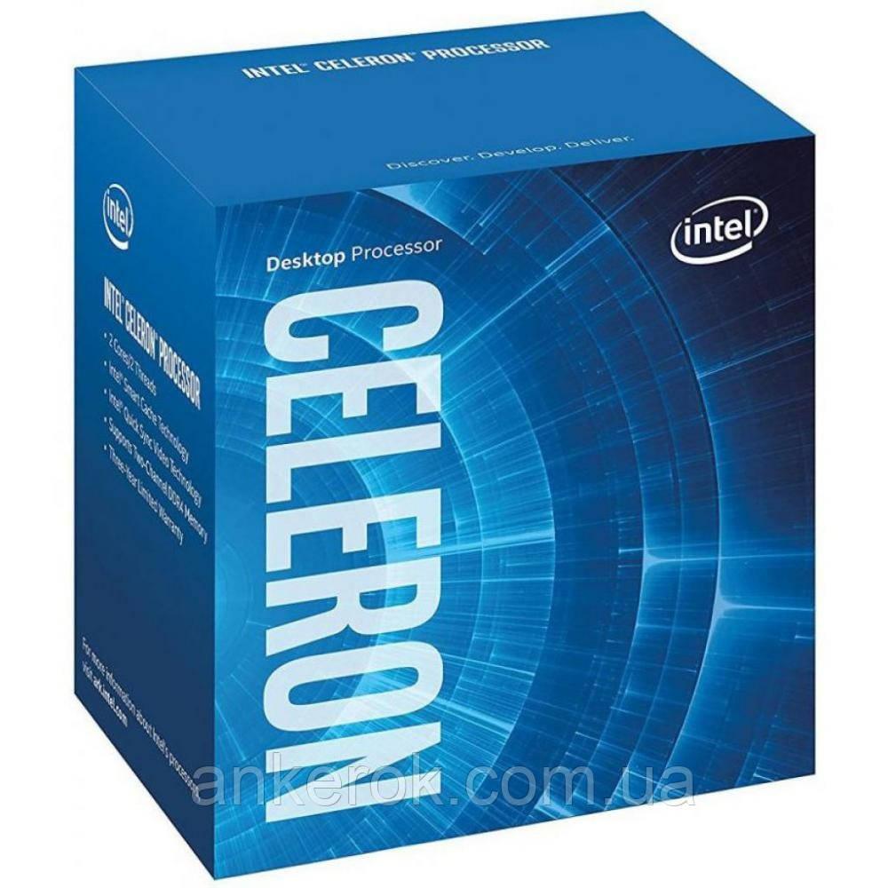 Процесор Intel Celeron G4920 (BX80684G4920)