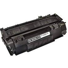 Картридж HP 49A Q5949A Black OCase Порожній! Першопроходець!