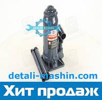 Домкрат автомобильный 5т гидравлический высота подъема H 215 /400 ДК (для автомобиля)