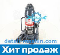 Домкрат автомобильный 12т гидравлический высота подъема H 235 /445 ДК (12 тонн) (для автомобиля)