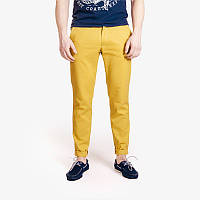 Штаны чинос White Sand Chinos Pants Mustard, фото 1
