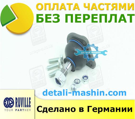"""Опора шаровая (палец шаровой) верхняя на ВАЗ 2101, 2102, 2103, 2104, 2105, 2106, 2107 - """"Ruville"""""""