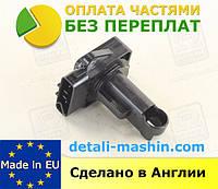 "ДМРВ DMA0113 Мазда 2, 3, 6 Cузуки SX-4 ""Decaro"" Mazda, Suzuki, Mitsubishi, Toyota, Land Rover расходомер"