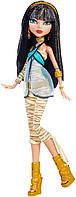 Кукла  Монстер Хай  Клео Де Нил Базовая Перевыпуск (Monster High Cleo De Nile Original Favorites doll)