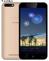 "LEAGOO Power 2 Pro 5,2"" HD Android 8,1 MTK6739 4 ядра 2GB RAM 16 GB ROM 4000 маг Dual SIM 4G LTE Face ID 8MP, фото 1"