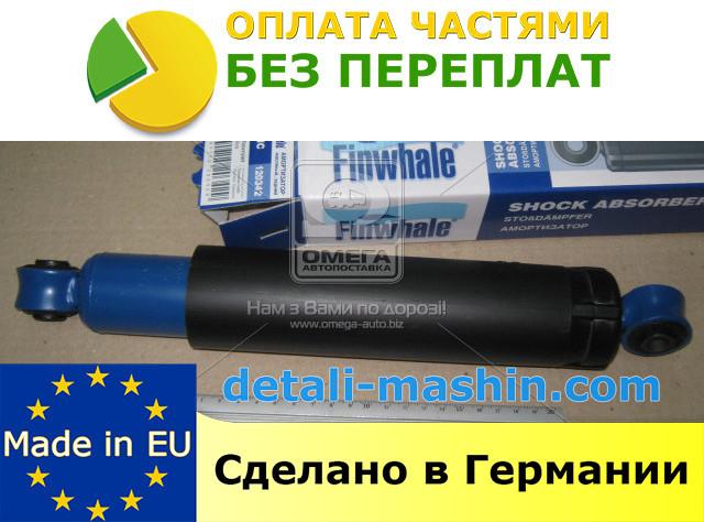 Амортизатор задний ВАЗ 2123 Нива-Шевроле масляный (стойка задняя) (пр-во Finwhale) 2123-2915004-03