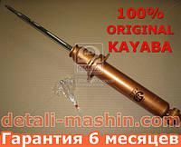 Амортизатор задний на ВАЗ 2110 2111 2112 газов. Ultra SR (пр-во Kayaba) lada 110 111 112