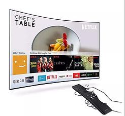 Телевізор Samsung 50NU7402 New2018! Smart, 4K(UltraHD), Slim, фото 3