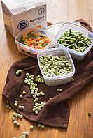Користь бобових. Рецепти страв  з гороху, квасолі та нуту.