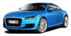 Audi TT (2014-)