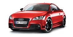 Audi TT (2006-2014)