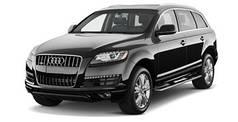 Audi Q7 (2005-2014)