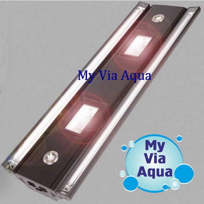 Металлогалогенный светильник SunSun HLD-1250D2