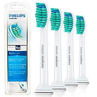 Насадки Philips Sonicare ProResult Standard Exceptional clean for better gum health HX6014 4 штуки в упаковке