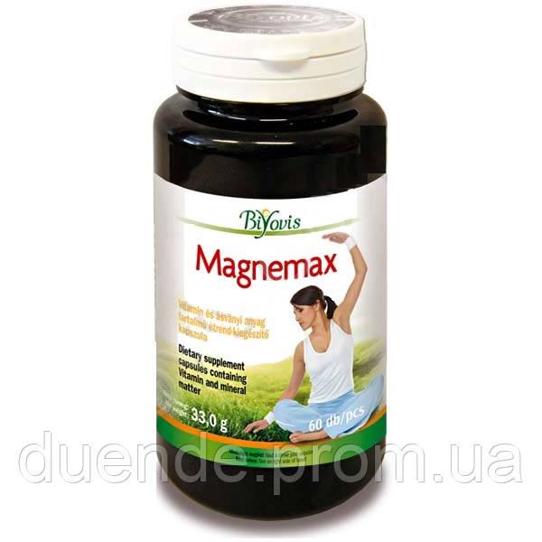 Капсула Magnemax BiYovis (BIONET Венгрия) - 60 капсул