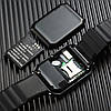 Смарт-часы Smart Watch DZ09 Black, фото 5