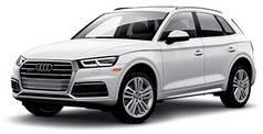 Audi Q5 (2016-)