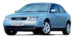 Audi A3 (1996-2002)