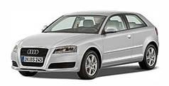 Audi A3 (2004-2012)