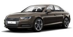 Audi A4 (2015-)