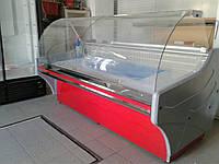Холодильная витрина среднетемпературная Capraia 900 2.0 Freddo