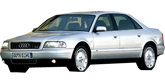Audi A8 (1994-2002)