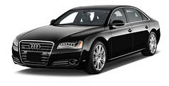 Audi A8 (2010-2017)