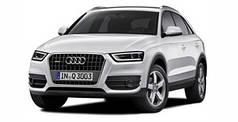 Audi Q3 (2011-)