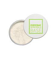Основы для макияжа матовые (Matte Base), Everyday Minerals