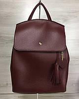 efd4e7445ddb Женский рюкзак кожзам в Мариуполе. Сравнить цены, купить ...