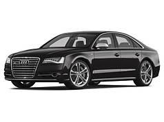 Audi S8 D4 (2012-2014)