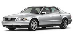 Audi S8 D2 (1996-2002)