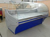 Универсальная витрина FREDDO Capraia Lux 1.5 (холодильная)