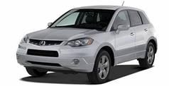 Acura RDX (2006-2013)