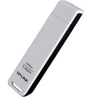 Сетевой адаптер USB TP-LINK TL-WN821N Wi-Fi 802.11g/n 300Mb USB 2.0 1 антенна